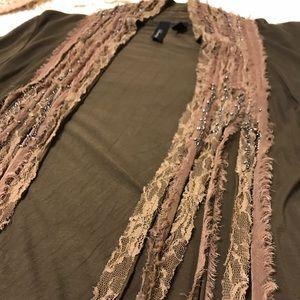 BKE Boutique Sweaters - BKE Boutique Cardigan